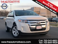 Ford Edge 2013 CHANTILLY, 20152