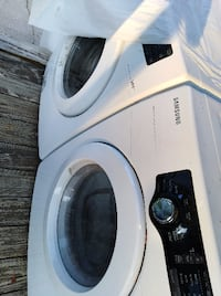 Lk new front load washer and dryer combo Pensacola