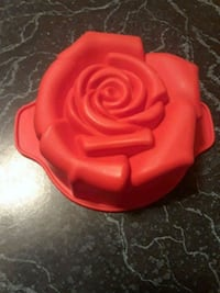 Brand new silicone mold, cake decorating, Baltimore, 21206
