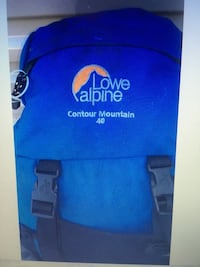 Backpack Lowe's alpine