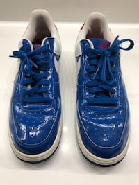 *Special Edition* AF1 Red, White and Blue Shooter- Size 8.5 Las Vegas, 89113