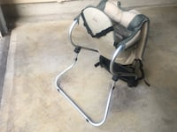 Baby carrier. Excellent condition  Bethesda, 20817