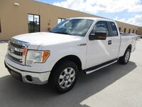 2014 Ford F-150 2WD Supercab 133 in XLT Miami, 33125