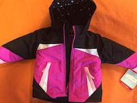 18 Months Girls Jacket 4-in-1 system new North Dartmouth, 02747