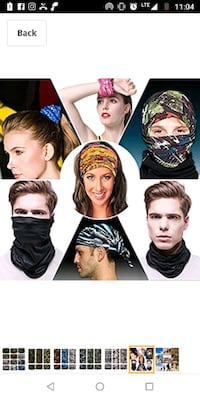 Sports headband  Des Moines, 50321