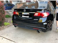 2012 Acura TSX Special Edition 5AT Gaithersburg