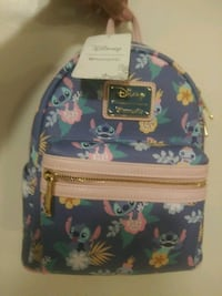 Disney back pack