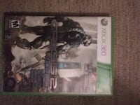 Xbox 360 crysis2 limited ebition Penn Yan, 14527
