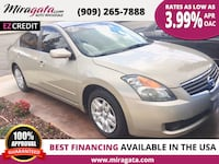 Used 2009 Nissan Altima for sale Bloomington