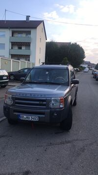 Land Rover - Discovery - 2007