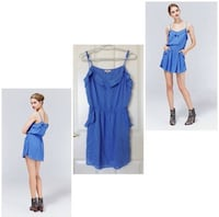 Talula Aritzia Ulla Dress  Burnaby, V5E 4J8