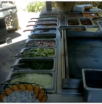 Taco Cart Service for parties and events Concord, 94520