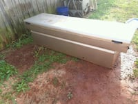 Toolbox for full size truck Warner Robins, 31088
