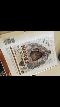 Biology: Life on Earth eleventh edition by Audesirk, Audesirk, and Byers Wilmington