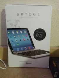Brand new unopened Brydge Air 9.7 Bluetooth KB  Irving