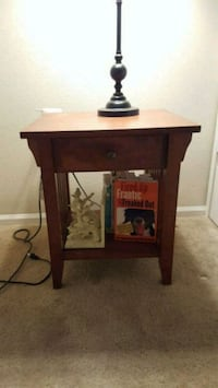 Side table Fairfax, 22030