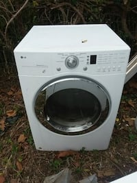Front Load LG Dryer Knoxville, 37918