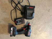 bosch impact driver drill Fayetteville, 28307