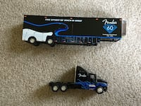 Model Truck 2297 of 2500 made Newmarket, L3Y