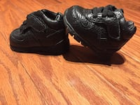 Like new new born baby Nike's size 0c also have same kind size 1c Hagerstown, 21740