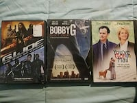 Variety of movies - most never opened Monmouth, 97361