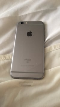 space gray iPhone 6 with box Boonsboro, 21713
