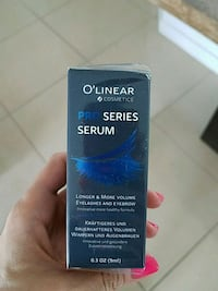 Serum for eyebrows and eyelashes new Miami, 33130