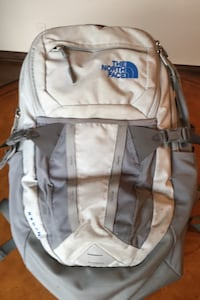 North face backpack. Great condition. Oklahoma City, 73120