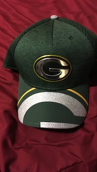 Green Bay Packers hat size fit all Abbotsford, V2T 3W1