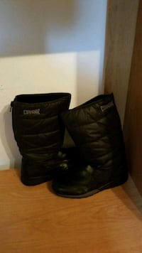 Womens size 10 Cougar Boots Mississauga, L5V 2A4