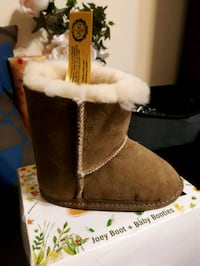 Brand New Genuine Australian Uggs