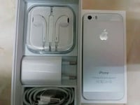 IPhone 5S de 32GB  Madrid, 28009