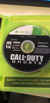 Call of Duty Ghosts Costa Mesa, 92660
