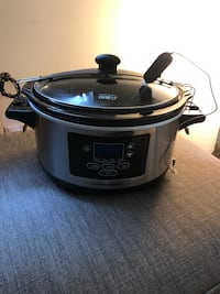 Slow Cooker Burnaby