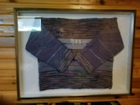 FRAMED SWEATER  Sherwood Park, T8A 2B4