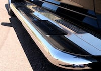 Ford dually running boards  Edmonton