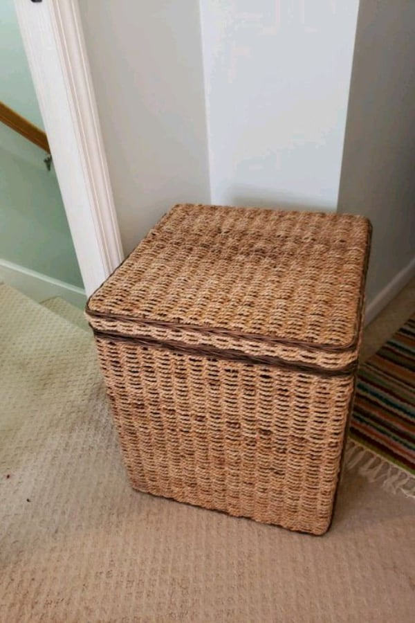 Storage Trunk/Side tables set of two Island/Nautical style. 98d48d6c-7033-4264-91c8-fd42db2196fe