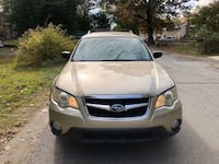 2008 Subaru Outback Capitol Heights