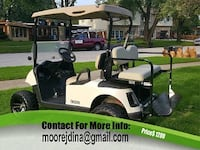 2016 Ez go Electric golf cart give you the best quality
