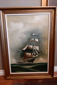 Ship painting  OBO