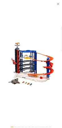Hotwheels ultimate garage Kavaklı Mahallesi, 34520