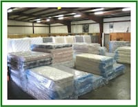 MATTRESS CLEARANCE SALE ON KING QUEEN TWIN FULL SETS 70 km
