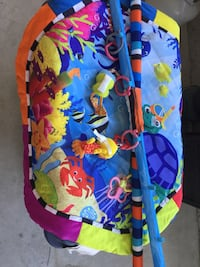Baby play mat Surrey, V3S 2W2