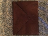 brown leather bi-fold wallet Haverhill, 01835