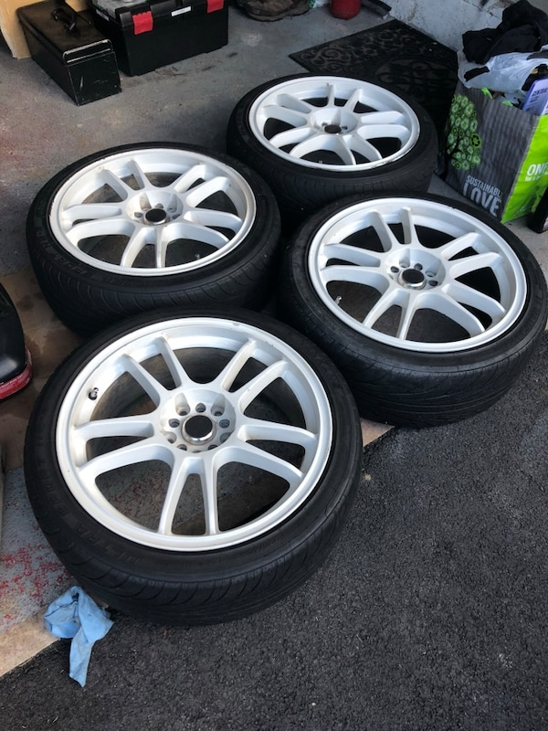Used Wheels For Sale >> Wheels For Sale 18x8