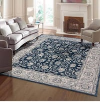Thomasville Timeless Classic Area Rug 6x9 - Delivery Available Irvine