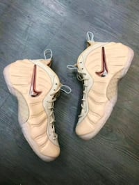 Nike - Air Foamposite Pro - Sneakers Victorville