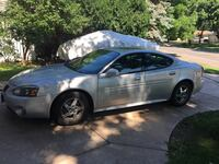 Pontiac - Grand Prix - 2004 Columbia Heights, 55421