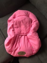 Baby cover car seat