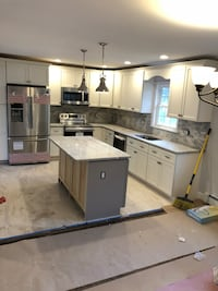 Handyman. Home remodeling  Copiague